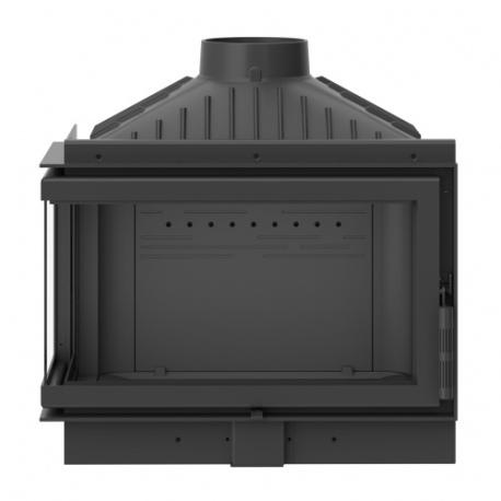 Wkład kominkowy ECO MAX 7 L STANDARD